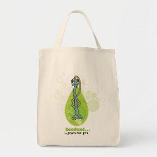WeeBiofuel Tote Bag
