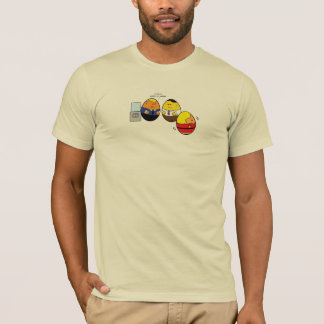 Weeble Wobbles T-Shirt