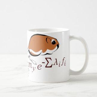 Weecology mug - logo only