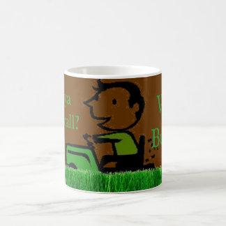 Weed Busters Mug