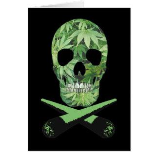 Weed Card