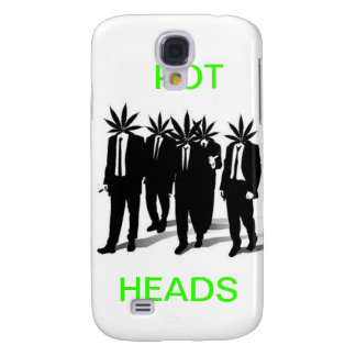 WEED SAMSUNG GALAXY S4 CASES