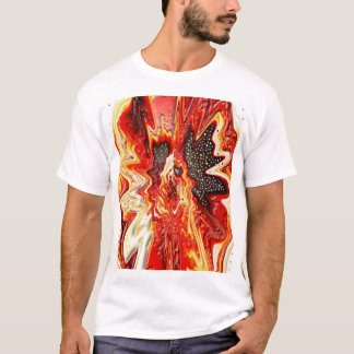 weed FroM Mars T-Shirt