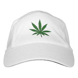 Weed Headsweats Hat