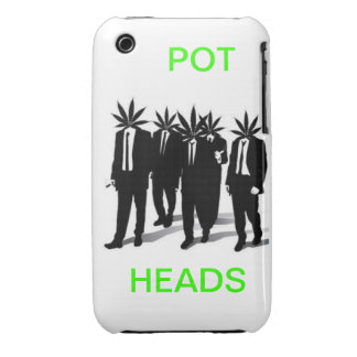 WEED iPhone 3 CASE