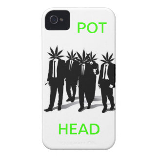 WEED iPhone 4 COVER