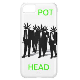 WEED iPhone 5C CASE