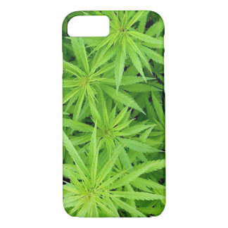 Weed iPhone 7 Barely There Case