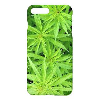 Weed iPhone 7 Plus Case