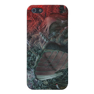 Weed Case For iPhone 5