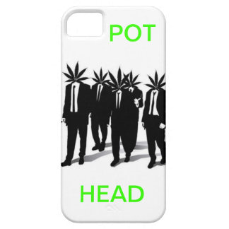 WEED iPhone SE/5/5s CASE