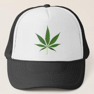 Weed Leaf Hat