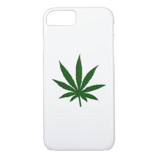 Weed Leaf iPhone 8/7 Case