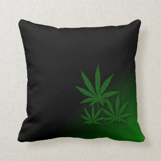 Weed Pillows