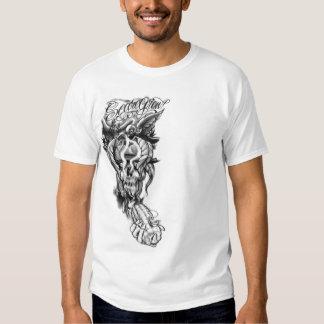 weed tattoo T-Shirt