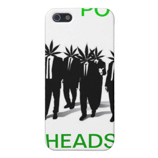 WEED the facts iPhone SE/5/5s Cover