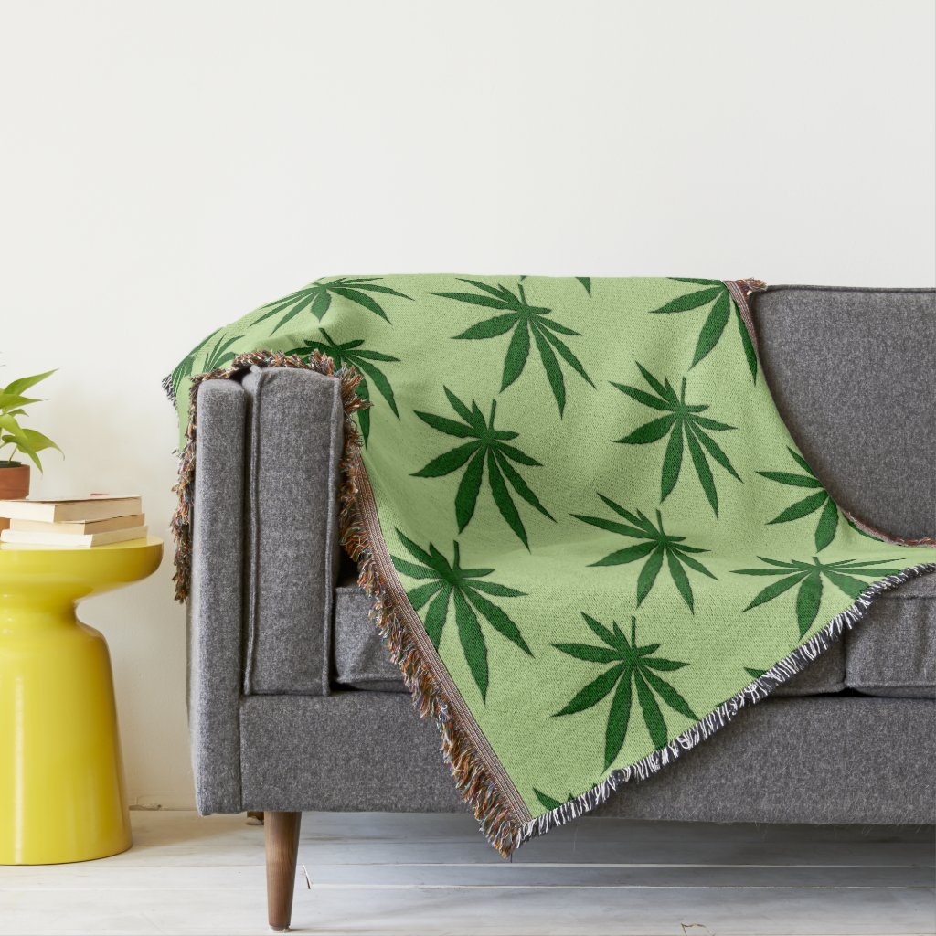 Weed Throw
