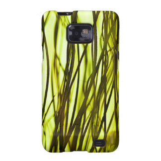 Weeds Galaxy S2 Covers