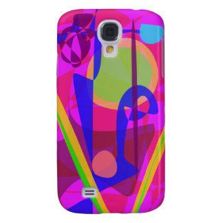 Weeds Samsung Galaxy S4 Cover
