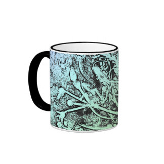 Weeds in the Grass Mug