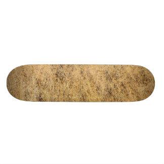 """""""Weeds"""" JTG Art Skateboard"""