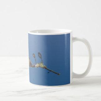 Weedy Seadragon in the Ocean Coffee Mug