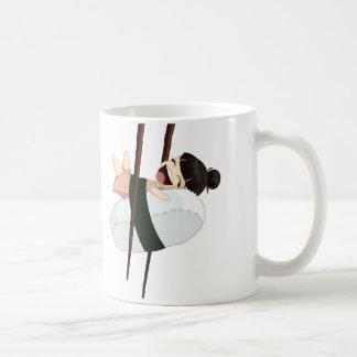 Weee-giri Coffee Mug