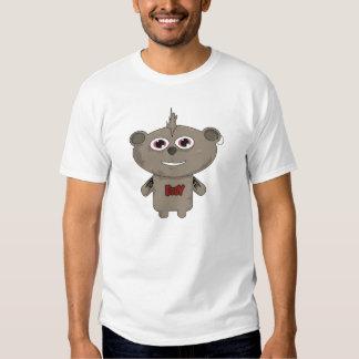 WeeEddy The Teddy Shirt