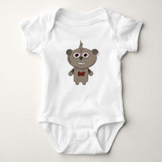 WeeEddy The Teddy T Shirt