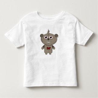 WeeEddy The Teddy Tee Shirt