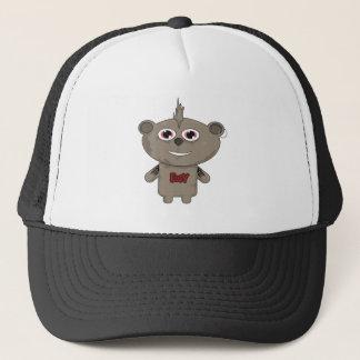 WeeEddy The Teddy Trucker Hat