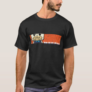 WEEFEI™ BANNER T-Shirt