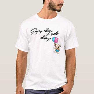 WEEFEI™ ENJOY THE LITTLE THINGS T-Shirt