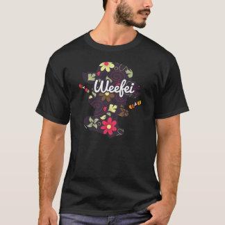 WEEFEI™ FLOWER T-Shirt