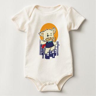 WEEFEI™ FLY BABY BODYSUIT