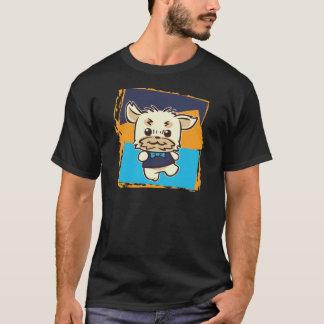 WEEFEI™ STRIPE BACKGROUND T-Shirt