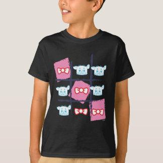 WEEFEI™ TIC TAC TOE T-Shirt