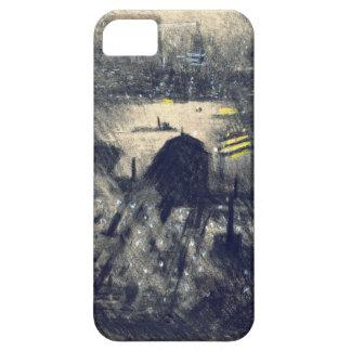 Weehawken Ferry 1908 iPhone SE/5/5s Case