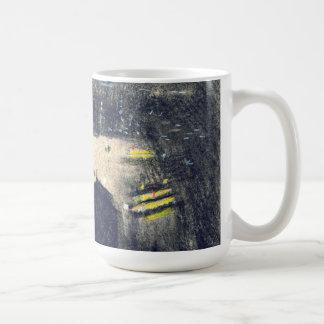 Weehawken Ferry 1908 Coffee Mug