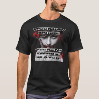Weekday Nurse T-Shirt