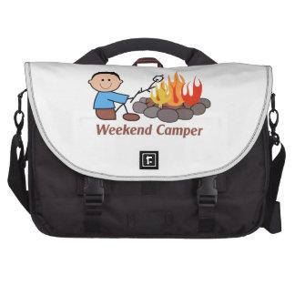 WEEKEND CAMPER LAPTOP COMMUTER BAG