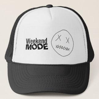 Weekend Mode - Trucker Hat