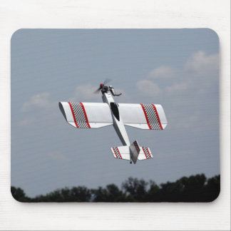 Weekend Pilot Mousepad Mouse Pad