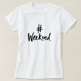 Hashtag T-Shirts & Shirt Designs | Zazzle
