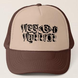 WEEKEND WARRIOR HAT