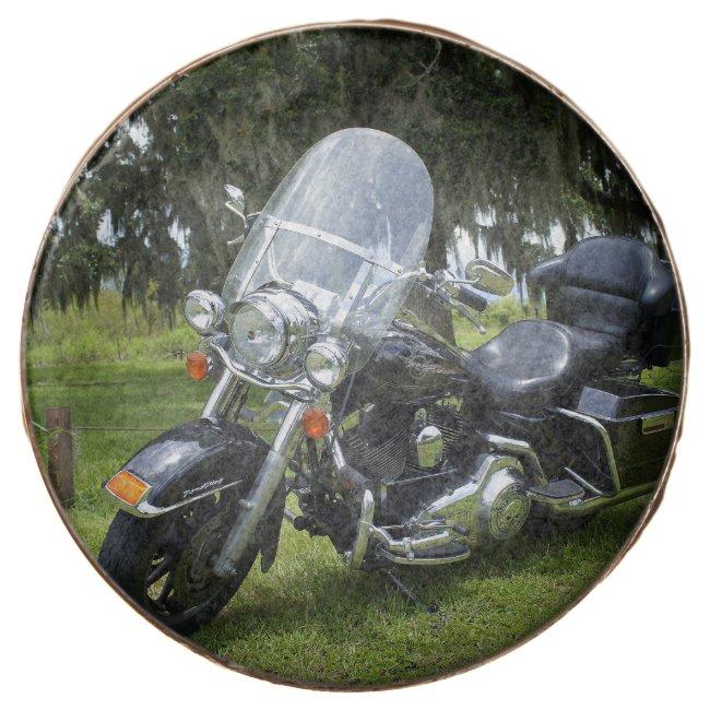 Harley Davidson Cruiser Oreo Cookie