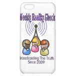Weekly Reality Check iPhone 5C Case