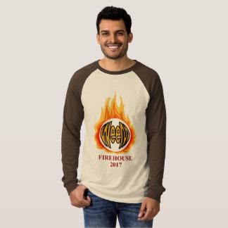 WeeM Tshirt 2017