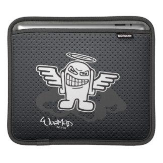 WeeMad Angel iPad sleeve