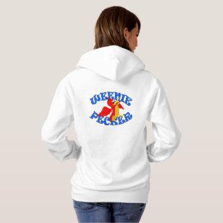 Weenie Pecker hoodie